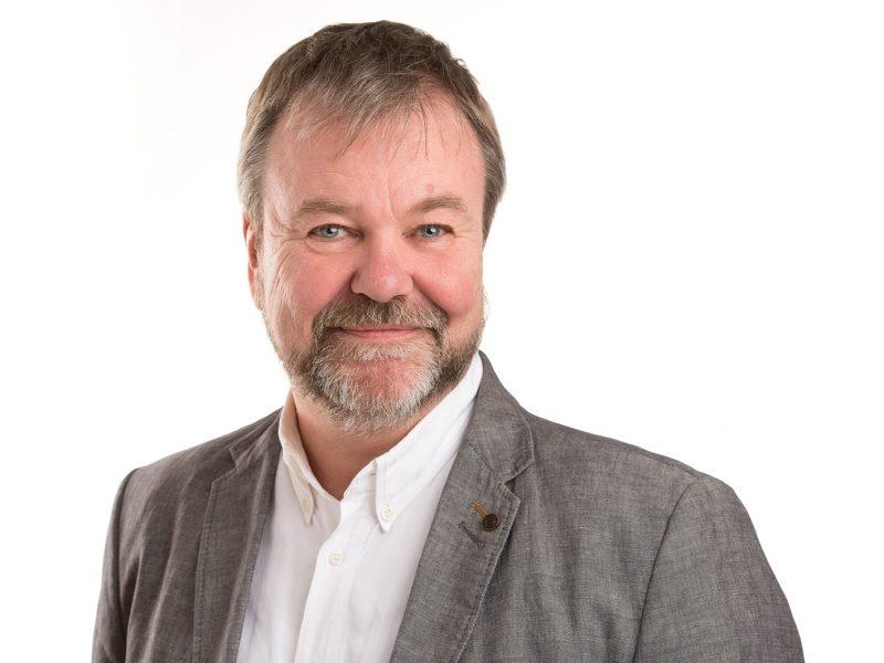 Joachim Buß