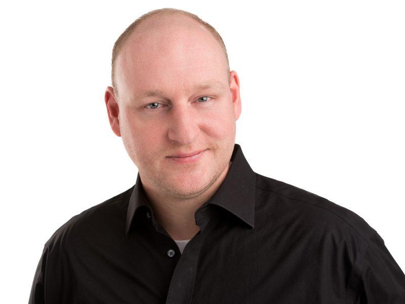 Markus Maspohl